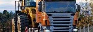 Тяжеловесные негабаритные перевозки грузов по стране и миру